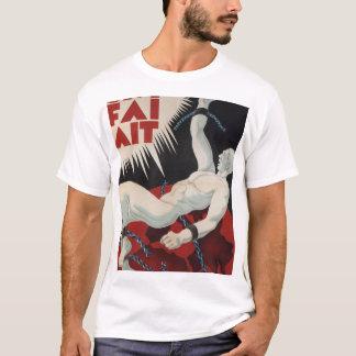 CNT. FAI. 1937) posters del _Propaganda de AIT ( Camiseta
