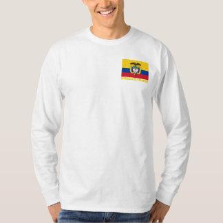 COA de Colombia Camisetas