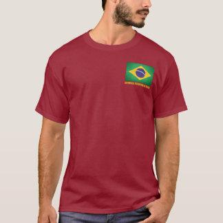 COA del Brasil Camiseta