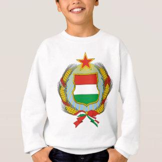 Coa_Hungary_Country_History_ (1957-1990) Sudadera