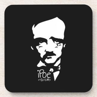 """Coasters """"Poe Face"""" Posavasos De Bebidas"""