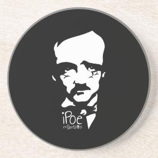 "Coasters ""Poe Face"" Posavasos Manualidades"