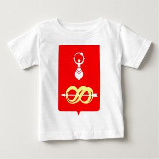 Coat_of_Arms_of_Debessky_rayon_ (Udmurtia) Camiseta De Bebé