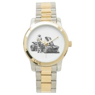 Cobra clásica relojes