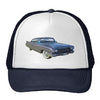 Coche 1960 del lujo de Cadillac Gorro
