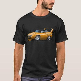Coche 1970 del naranja de Plymouth Superbird Camiseta