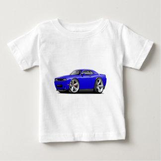 Coche 2009-11 del azul del RT del desafiador Camiseta