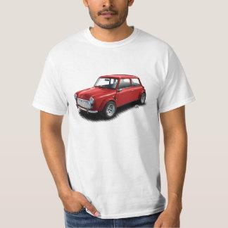 """Coche auto 1969 """"mini Ca del vintage clásico de Camisetas"""