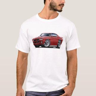 Coche marrón de 1970 GTO Camiseta