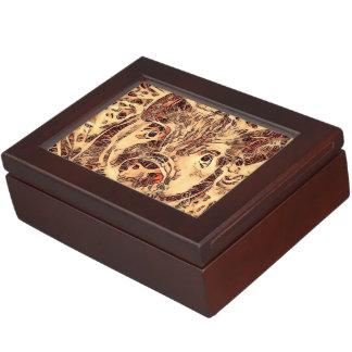 Cochinillo asombroso animal de ArtsStudio- Caja De Recuerdos