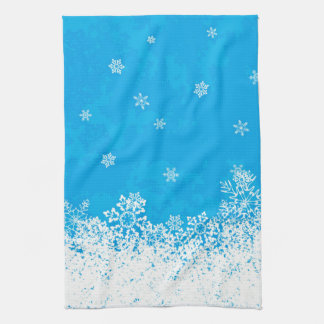 """Cocina del invierno/toalla de baño 16"""" x 24"""" toalla"""