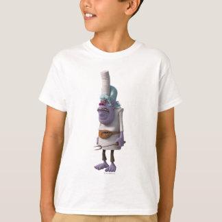 Cocinero de los duendes el   camiseta