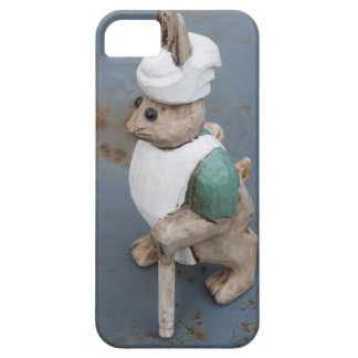 Cocinero del conejito funda para iPhone SE/5/5s