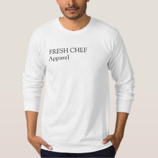 COCINERO FRESCO, ropa Camiseta