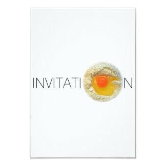 Invitaciones chef - La cocina del 9 ...