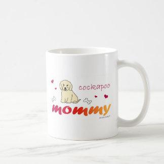 CockapooCrmMommy Taza De Café