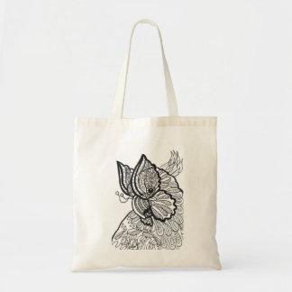 Cockatoo de la bolsa de asas