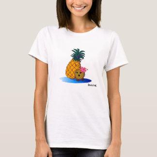Cocos y Badapple Camiseta