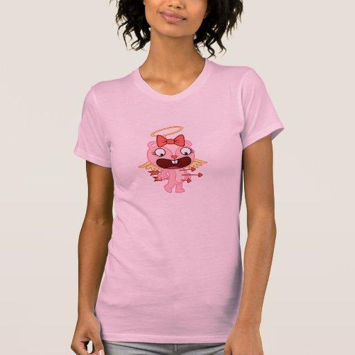 Codicia Camiseta