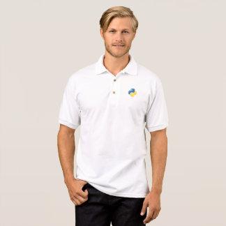 Codificador puro del pitón - friki en camisetas