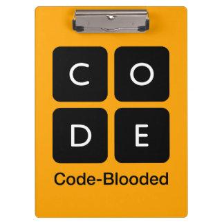 Código-Blooded