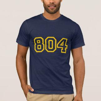 Código de área de RVA 804 Camiseta