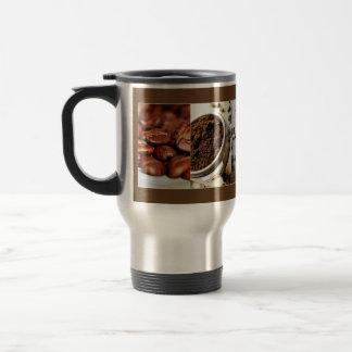 Coffe Cup Taza De Viaje