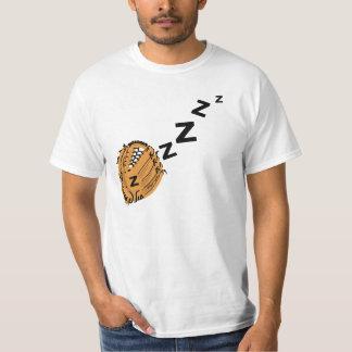 Cogida de algunos ZZZ Camiseta