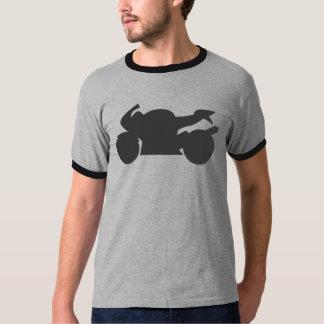cohete del camino camiseta
