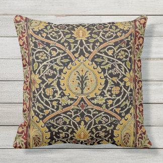 Cojín De Exterior Diseño de la impresión del arte de la alfombra