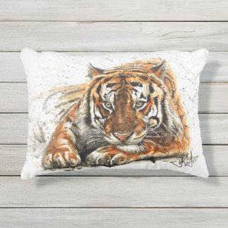 Cojín De Exterior Tigre