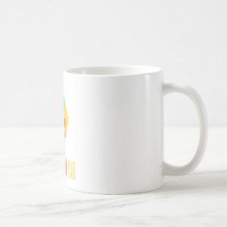 cojín de la integridad taza de café