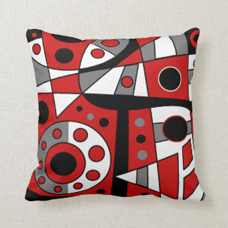 Cojín Decorativo #946 abstracto