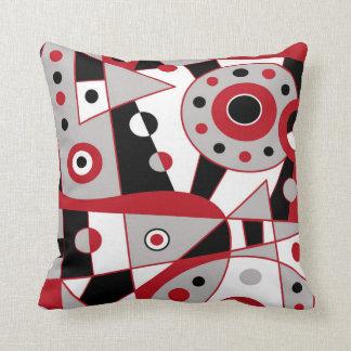 Cojín Decorativo #953 abstracto