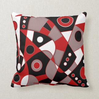 Cojín Decorativo #960 abstracto