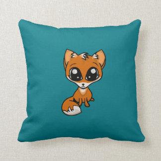 Cojín Decorativo ¡Abrazos Pls! Fox