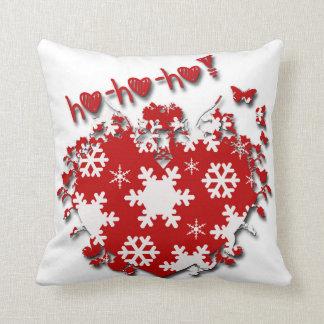 Cojín Decorativo ¡Almohada maravillosa del navidad!