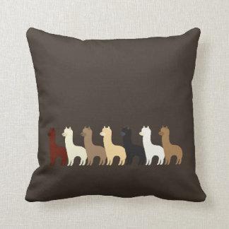 Cojín Decorativo Alpaca