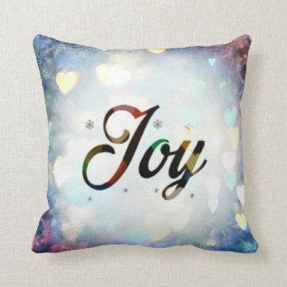 Cojín Decorativo Amor y alegría