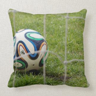 Cojín Decorativo Amortiguador del fútbol