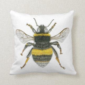 Cojín Decorativo Amortiguador del tiro del abejorro
