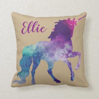 Cojín Decorativo Amortiguador del unicornio