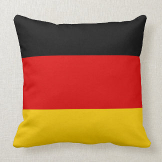 Cojín Decorativo Bandera de Alemania o de Deutschland
