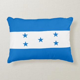 Cojín Decorativo Bandera de Honduras