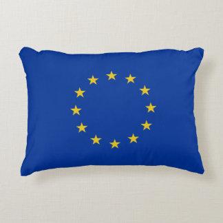 Cojín Decorativo Bandera de la UE