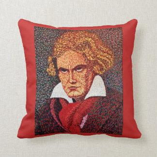 Cojín Decorativo Beethoven
