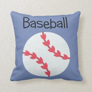 Cojín Decorativo Béisbol
