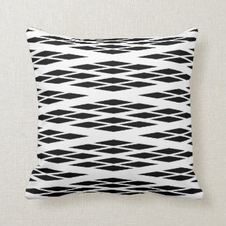 Cojín Decorativo Blanco y negro