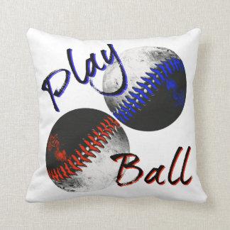 Cojín Decorativo Bola del juego