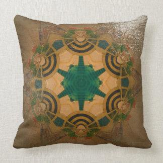 Cojín Decorativo Caleidoscopio de Kansas City céntrico, MES